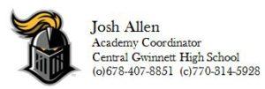 CGHS Advisory Board